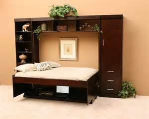 Murphy Bed And Table Combo Furniture Murphy Bed Desk Combo With Decorative Pillows
