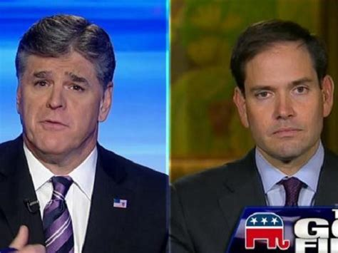 hannity to rubio you re going to be president one day