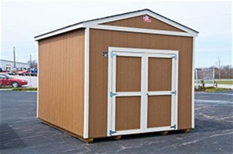Cooks Sheds by Building Features Cook Sheds
