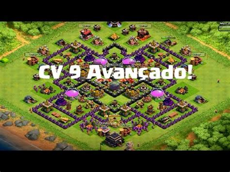 clash of clans layout editor red tree clash of clans layout cv 9 201 pico farm defense 4