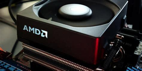 Amd Fx 6350 Box Prosesor amds neue wraith k 252 hler mit fx 8370 cpu kurz ausprobiert