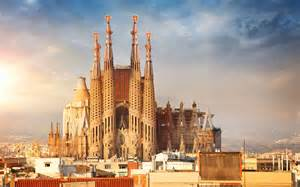 Barcelona s sagrada familia expected to finish in 2026 travel