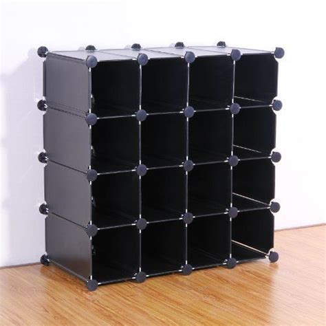 storage cubes for shoes the world s catalog of ideas