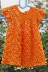 Crochet dress for 3 year old girl craft ideas