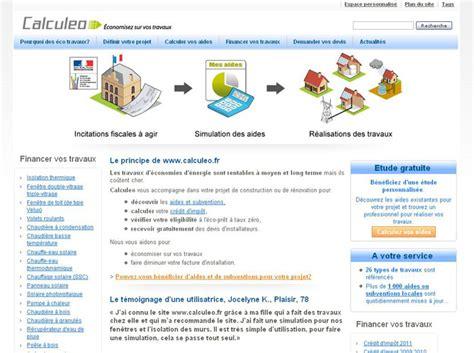 Aide Pour Travaux Maison 2807 by Travaux Comment Calculer Le Montant Des Aides Publiques