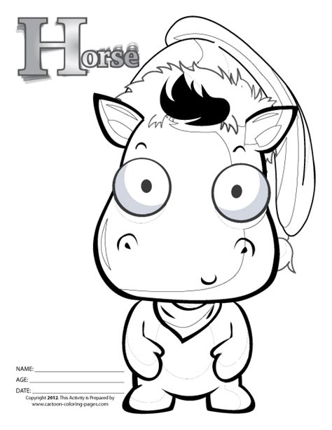coloring pages christmas horse free coloring pages of christmas horse