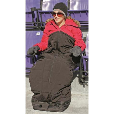 In The Bag half in the bag insulated stadium style 701534 blind