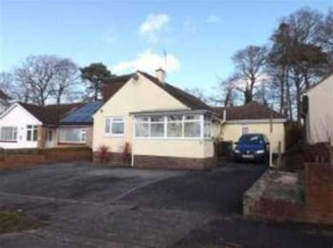 bungalows for sale in newton abbot 3 bedroom bungalow for sale in twickenham road newton