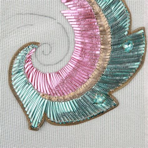 tambour beading 5724 best images about tambour embroidery on