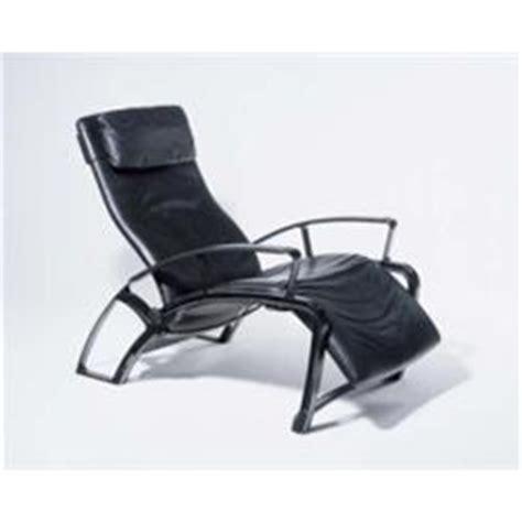 Fully Reclining Chair by Ferdinand A Porsche Fully Reclining Lounge Chair Ca