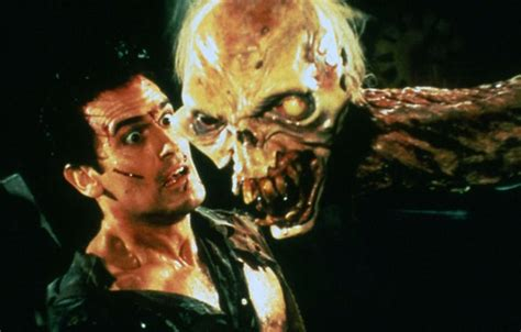 film the evil dead 2 evil dead ii 1987 anti film school