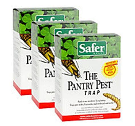moth pest moth traps sprays safer 174 brand