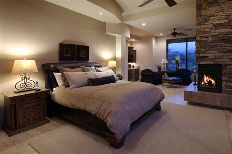 bedroom decorations southwest contemporary 553