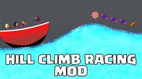 download mod game hill climb racing android hill climb racing mod roof climb racing youtube