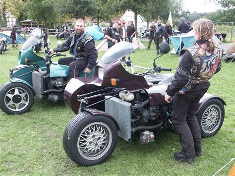 Motorrad 3 Räder Pkw Führerschein by 8 Treffen F 252 R Dieselmotorr 228 Der In Hamm Magazin Auto De