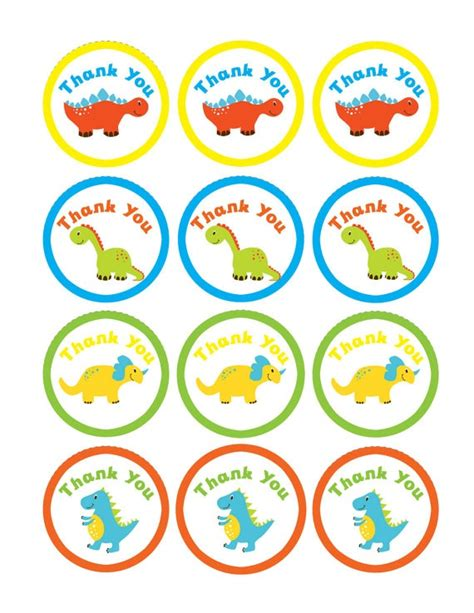 printable dinosaur gift tags 179 best dinosaurs images on pinterest birthdays