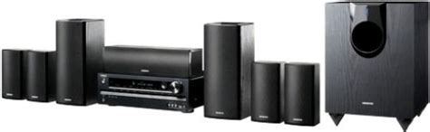 onkyo ht s5400 home theater system 7 1 channel total