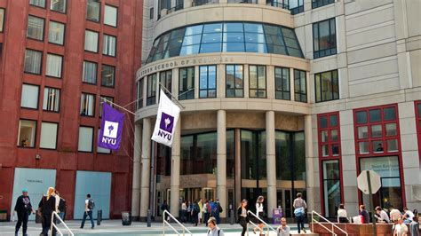 Mba Events Nyc by Marketing Department Student Spotlights Nyu