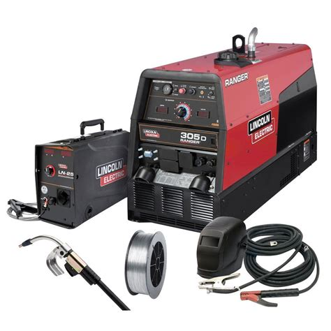 lincoln electric cut welder kit kh838 the home depot