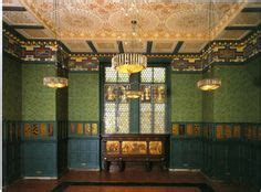 Green Dining Room At The South Kensington Museum 1000 Images About Museums On History