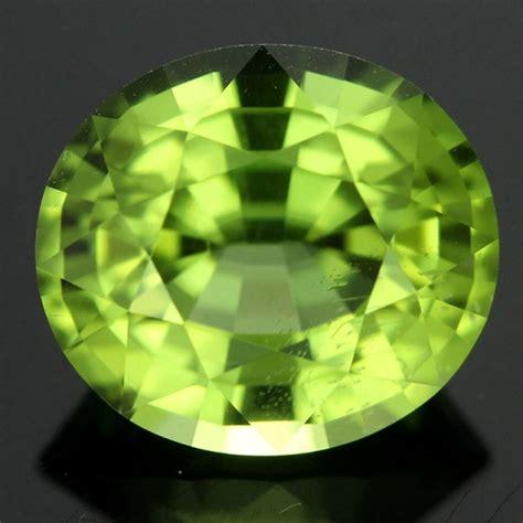 Perakclean Green Peridot Peridote Pridot 5 07cts green peridot