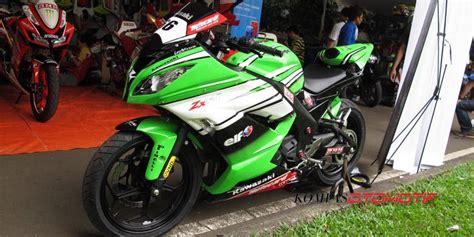 Fairing Cb150r Motif Repsol Quot Baju Balap Quot Instan Sepeda Motor Sport Kompas