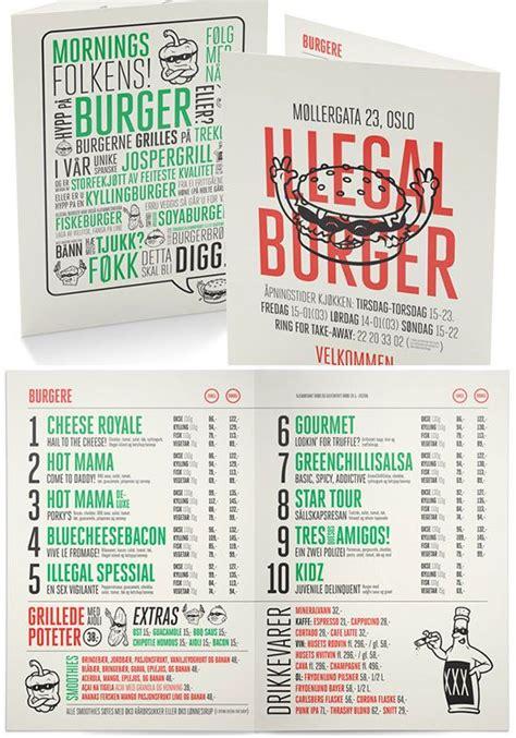layout menu extjs 1000 images about menu design on pinterest typography