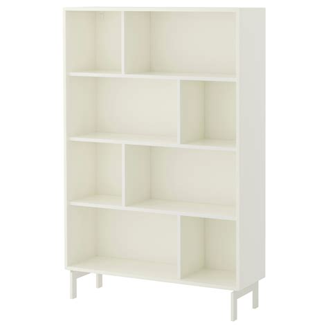 valje shelf unit white 100x150 cm ikea