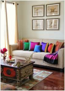Indian Decorations For Home by 78 Best Ideas About Indian Home Decor On Pinterest