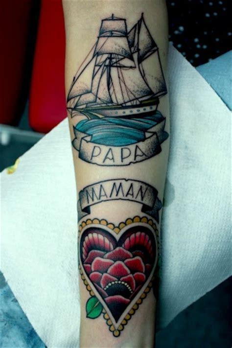 papa tattoo designs 40 lovely tattoos designs golfian
