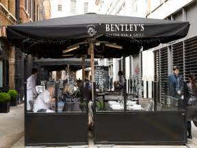 Bentley Oyster Bar And Grill 42 Ace Places To Eat Alfresco S Best Outdoor