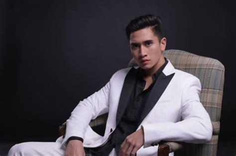 model rambut verrel bramasta model rambut indonesia