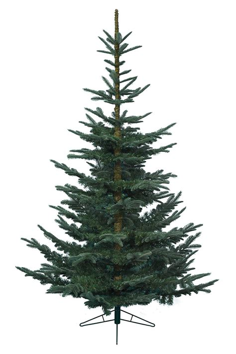 6ft nobilis fir feel real artificial christmas tree