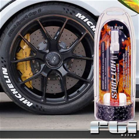 dupli color tires white walls car automotive rubber lettering tire paint pen ebay