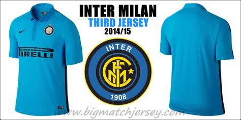 Jersey Go Inter Milan jersey inter milan 3rd third 2014 2015 dinamit sport