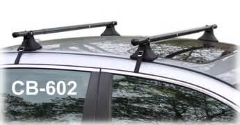 cb 602 universal car roof racks telescoping cartop