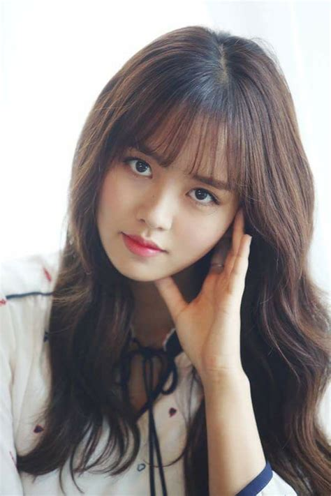 korean actress name with photo pin by trang nguyễn on kim so hyun pinterest korean