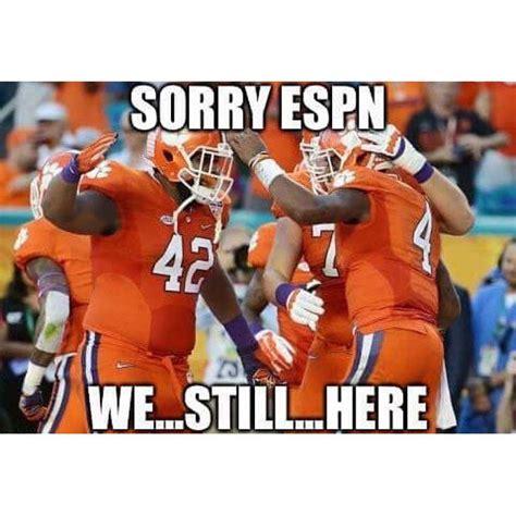 Clemson Football Memes - clemson football memes 2016 funny photos best images