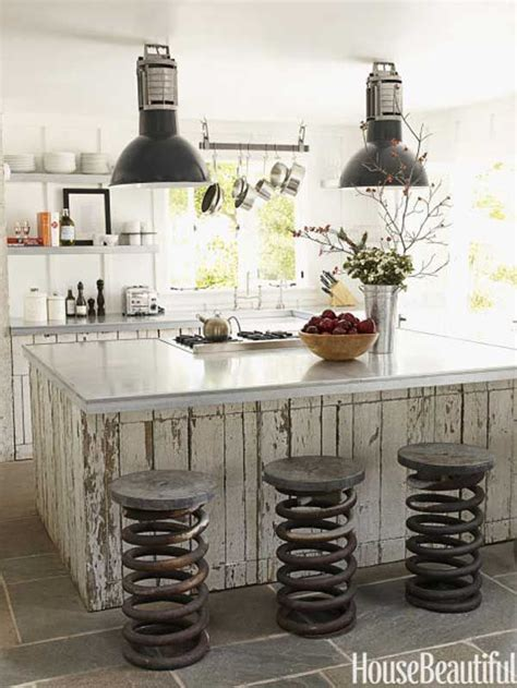 25  Best Ideas about Industrial Kitchen Island on