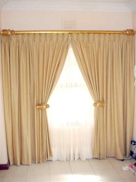 house curtain design curtain hanging styles decorate the house with beautiful curtains