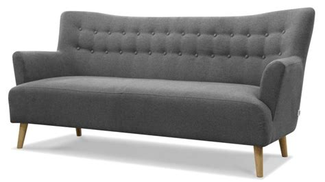 scandinavian style sofa scandi sofa thesofa