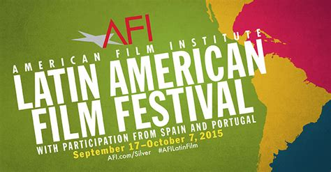 film hot america latin afi silver theatre and cultural center
