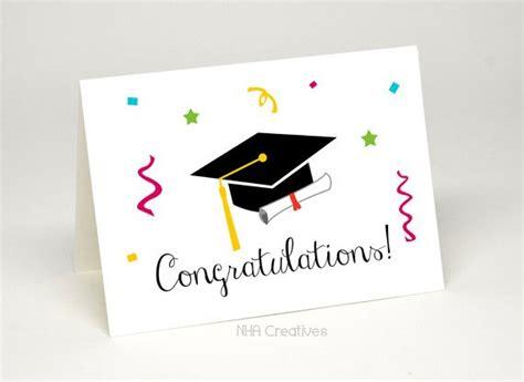 congradulations graduation card templates congratulations graduation card graduation cap and diploma