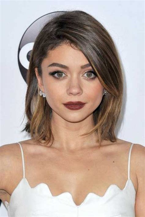 haircuts for slim 15 short haircuts for thin straight hair short
