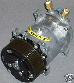 outback on board air extremeflow compressor ebay