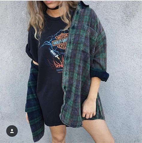 Stylish Oversized Shirts by 579 Best Images About Clothes On Grunge