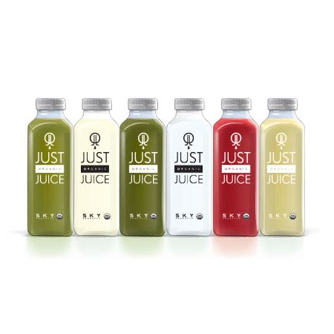One Concentrate Detox Drink In Stores by Reboot