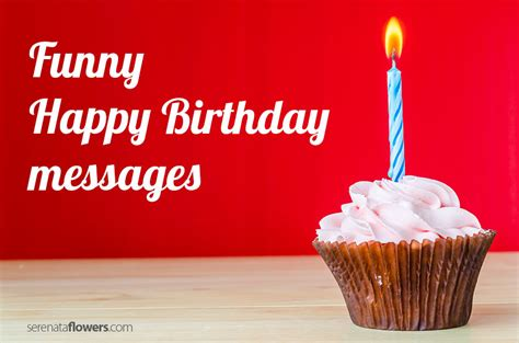 Birthday Card Messages For In Funny Birthday Messages