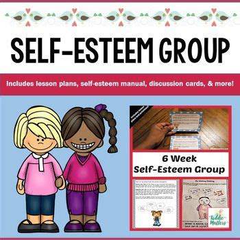 task cards template for affirmations 1000 ideas about self esteem worksheets on
