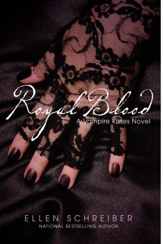 Royal Blood Vire Kisses Book 6 kisses series new and used books from thrift books